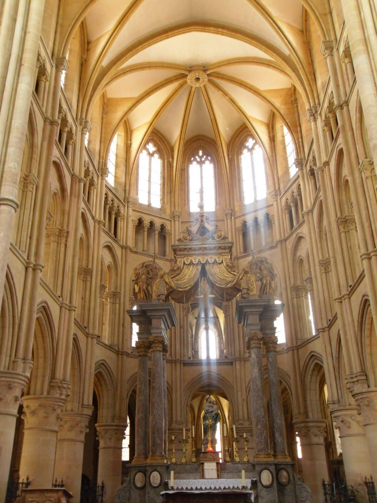 A savoir arts plastiques for Art gothique