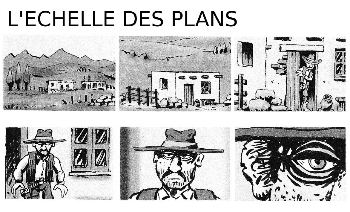 4 me attention danger arts plastiques for Echelle plan de situation
