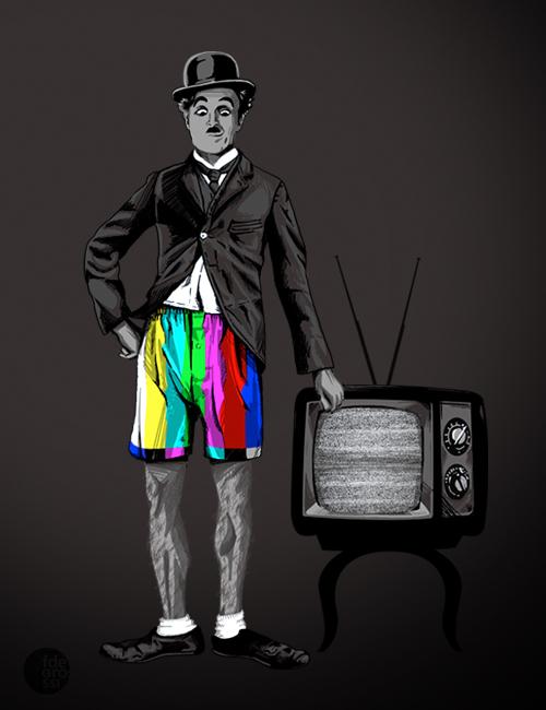 Kesako-Chaplin