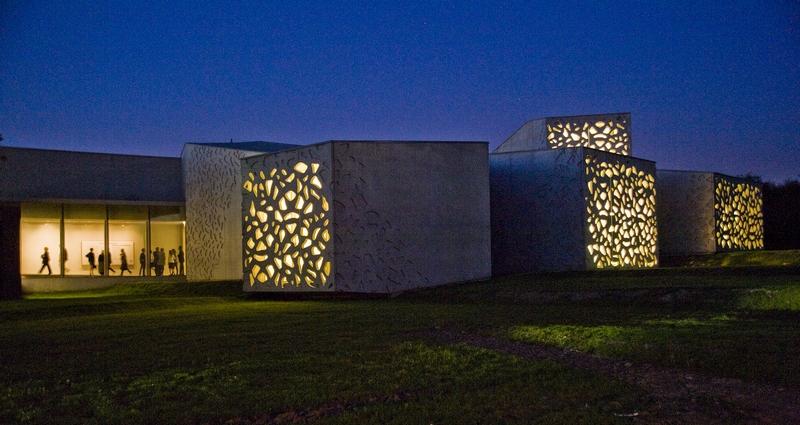 S quence d arts plastiques gen se d un cours arts plastiques - Musee art moderne villeneuve d ascq ...