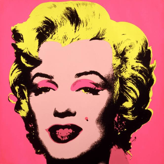 [no title] 1967 by Andy Warhol 1928-1987