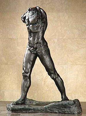 Auguste-RODIN--L-Homme-qui-marche--1900-1907--musee-Rodin-