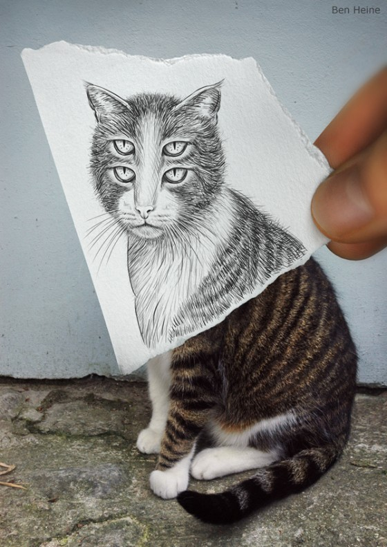 chat-dessin-560x791