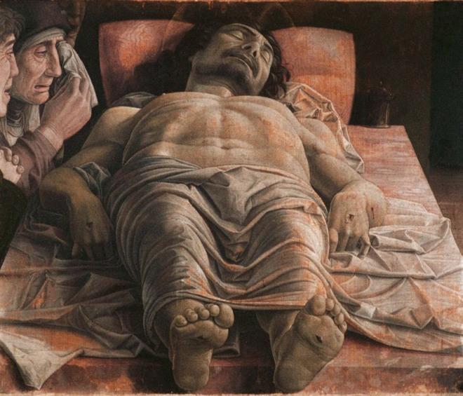 cristomorto-mantegna
