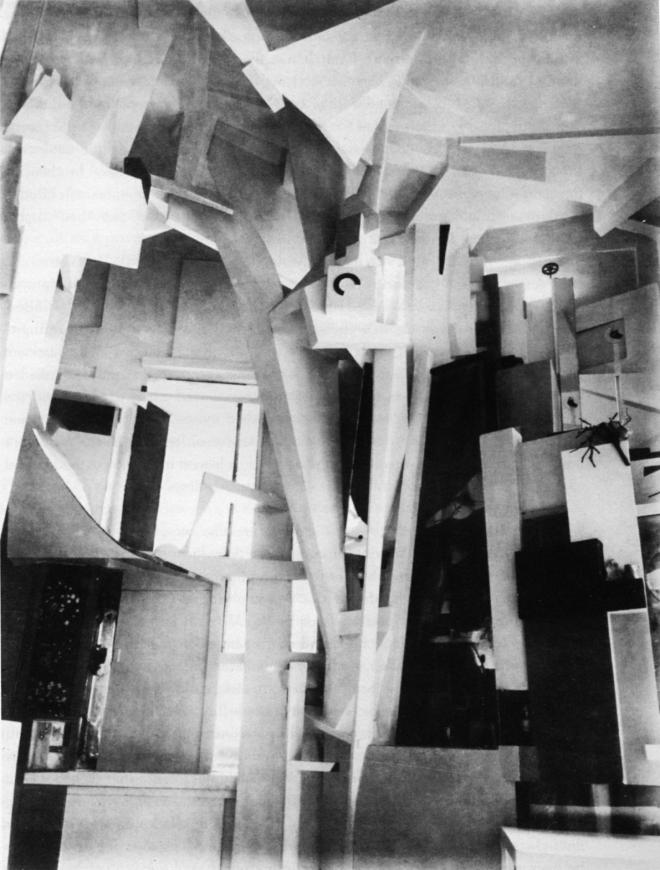 MERZBAUHANNOVER1933