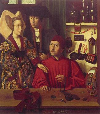 art-christus-goldsmith
