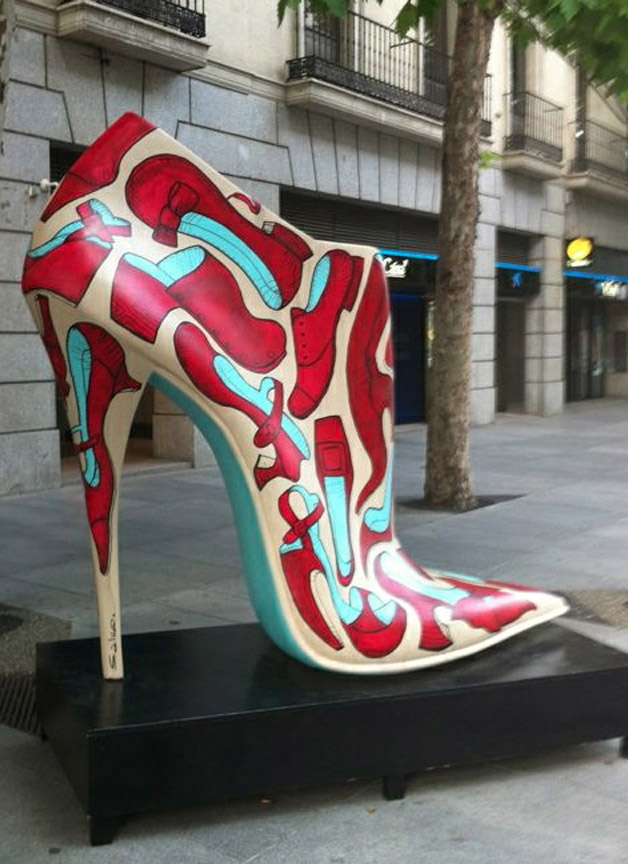 chaussure-geante-madrid-8