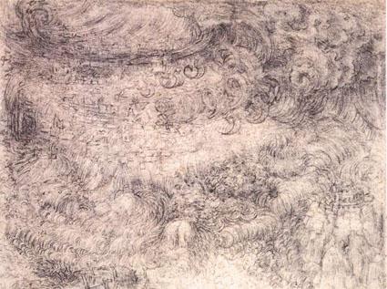 Deluge-DE-VINCI
