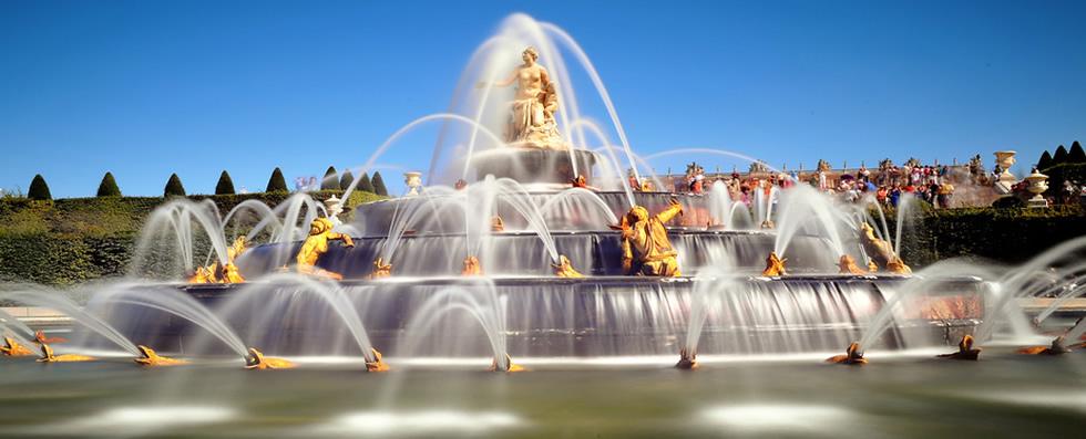 Les Jardins De Versailles Histoire Des Arts - Maison Design - Edfos.com