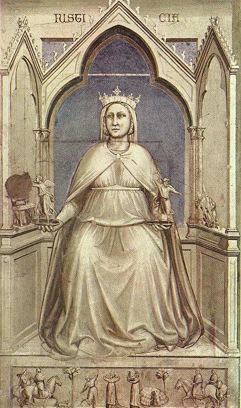 Giotto_-_Scrovegni_-_-43-_-_Justice
