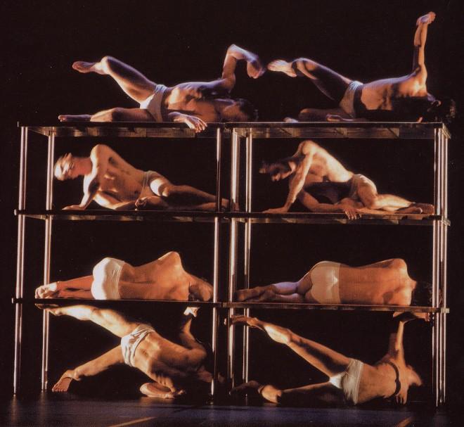 Preljocaj Angelin - danse