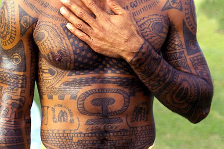 tatouage-maori