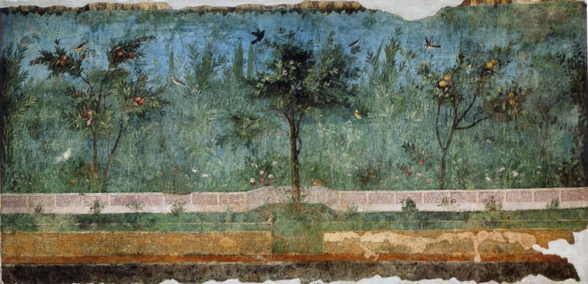 Villa-Livia-Deuxième-style
