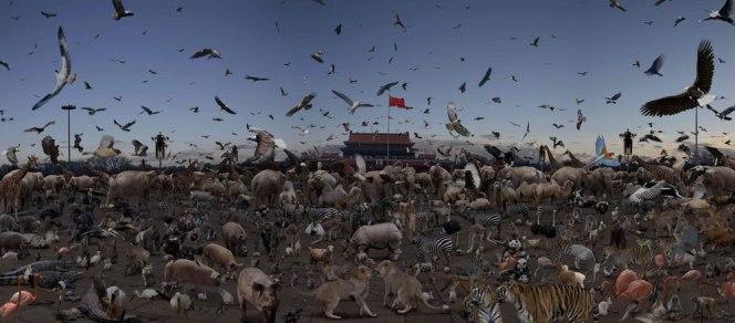 Chenglei-Animal-farm-best