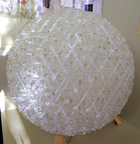 big, tissage fibre de verre