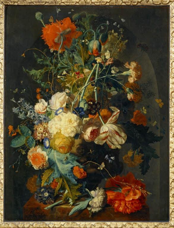 louvre-vase-fleurs-dans-une