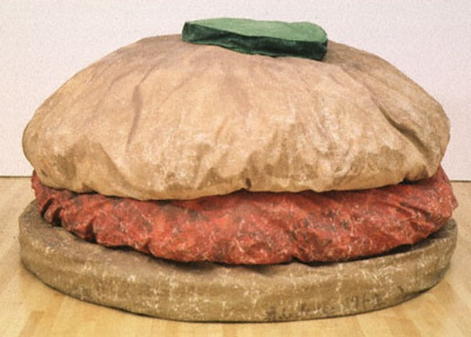 oldenburg  floor burger1971