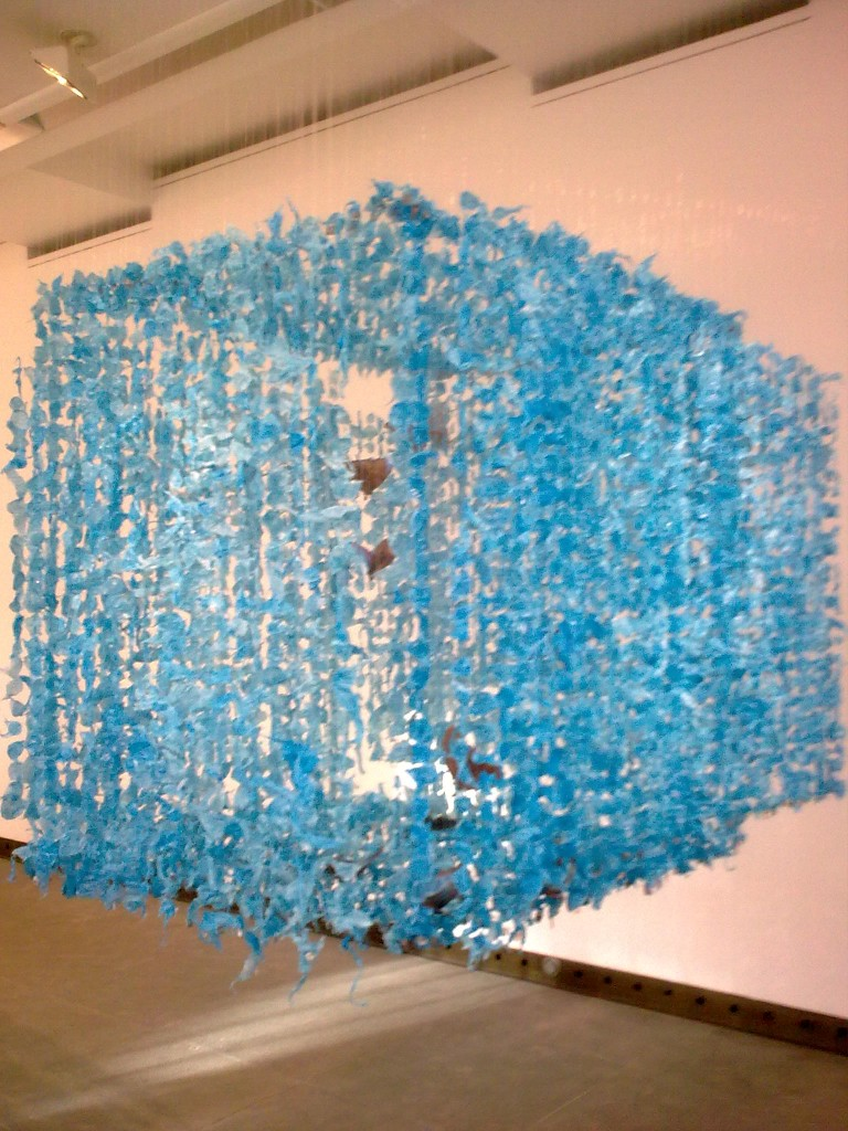Fabuleux déchets et détritus dans l'art contemporain – Arts Plastiques GO14