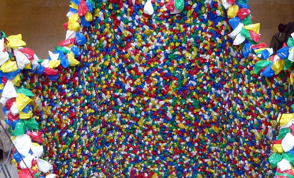 Top Le plastique dans l'art contemporain – Arts Plastiques YT62
