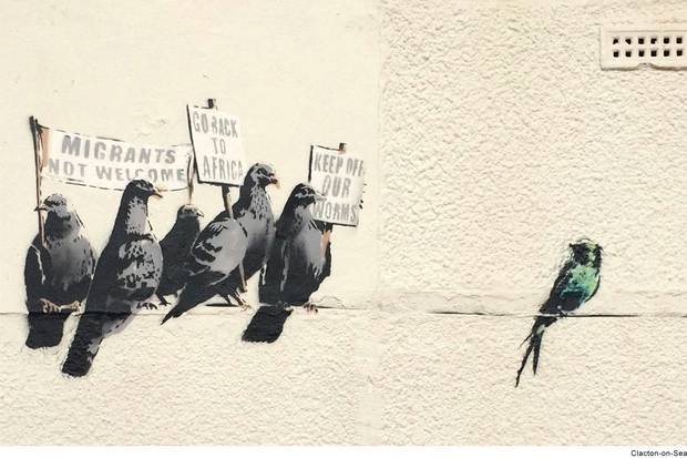 Banksy-v2