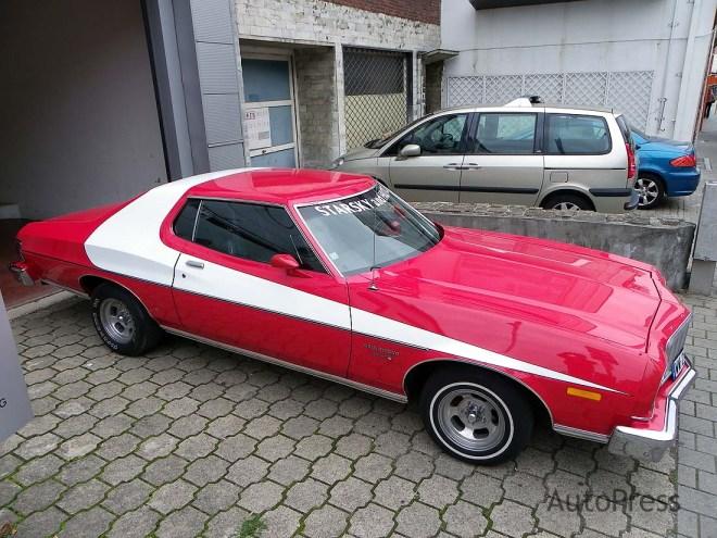 Ford Torino AC
