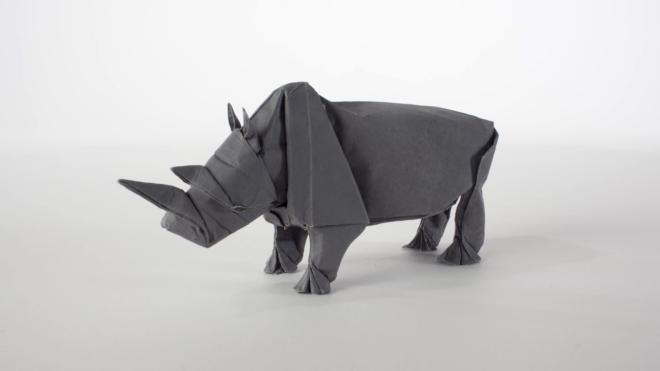Origami-Rhino-01