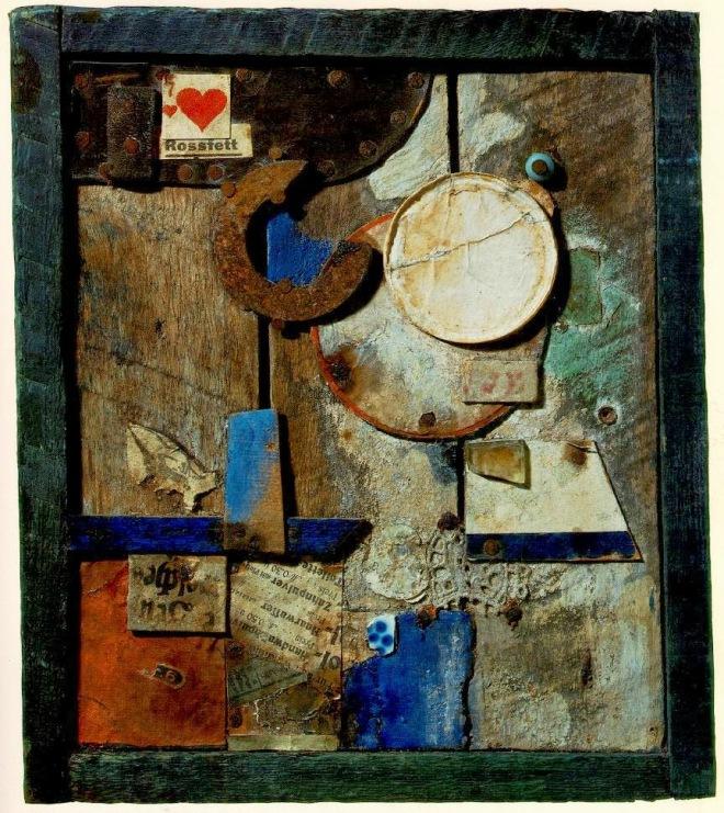 Schwitters-merzbild-rossfett-1919-p