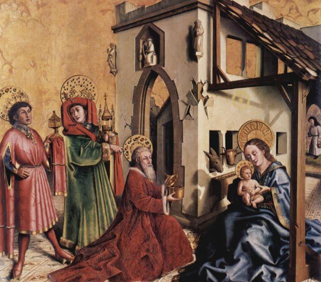 1-Witz Konrad adoration des mages 1444