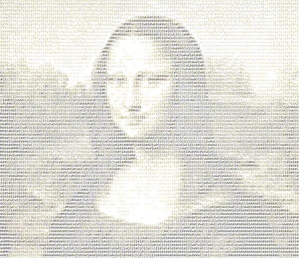 Joconde-ASCII