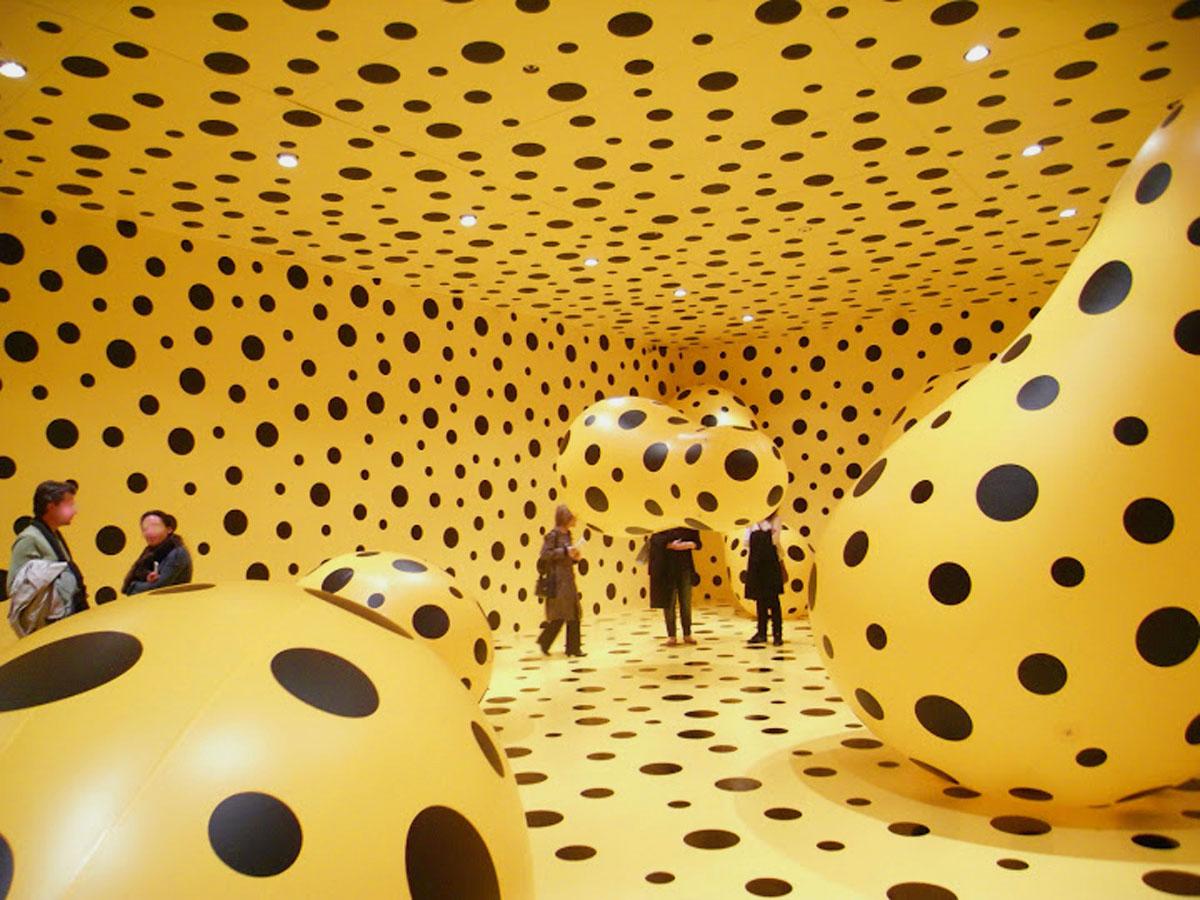 La forme dans l art arts plastiques for Art contemporain artistes
