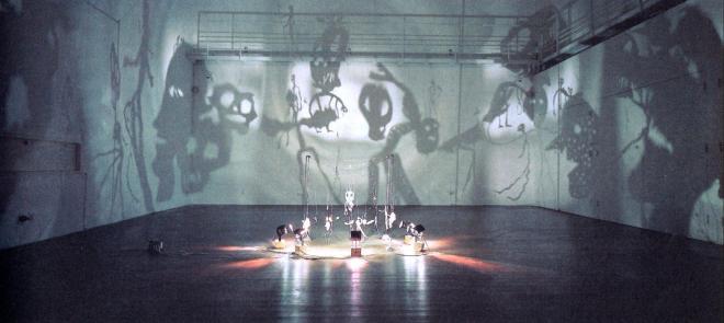 L ombre dans l art arts plastiques - Ombre et air ...