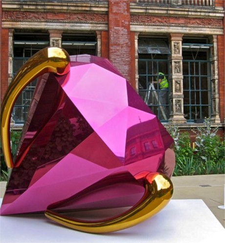 rose-diamant-Koons