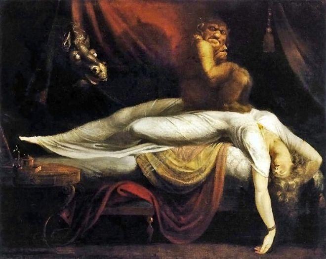The_Nightmare-J.H.Fussli