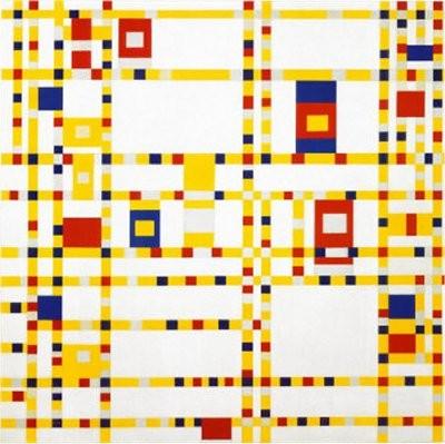 Le carr dans l art arts plastiques for Oeuvre minimaliste