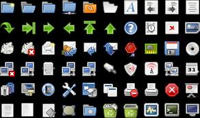 Tango-example_icons