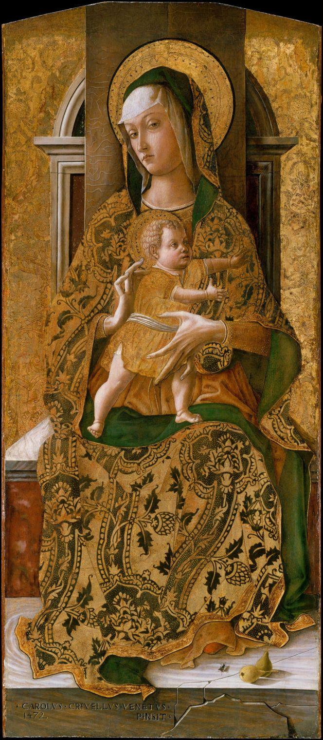 Crevillis-Madonna-Child-Enthroned