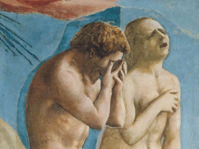 Masaccio_-_The_Expulsion_from_the_Garden_of_Eden_(detail)_-_WGA14180