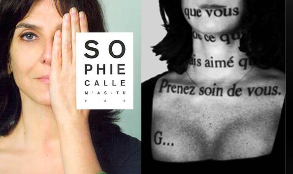 SophieCalle