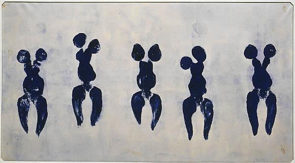 anthropom_trie de l'_poque bleue (ANT 82) 1960
