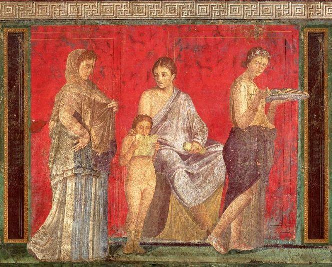 Roman_fresco_Villa_dei_Misteri_Pompeii_001