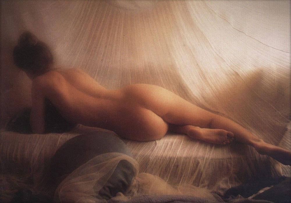 David Hamilton Nude Gallery 115