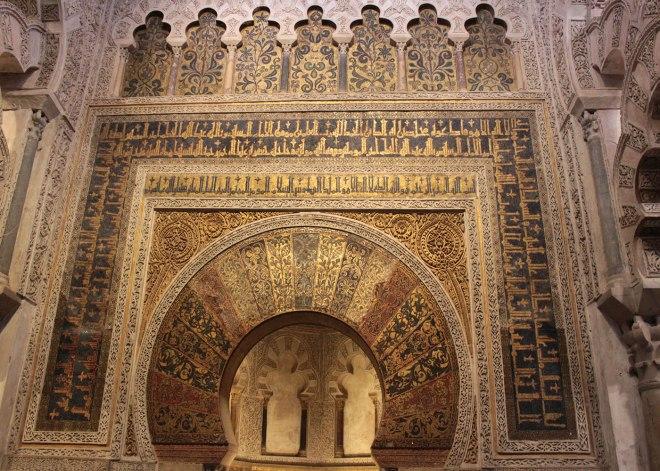 mihrab-mosquee-cordoue-espagne