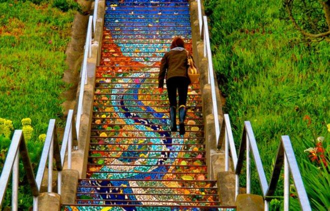 mosaic-stairs-escalier-san-francisco