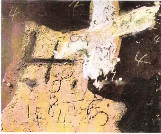 tapies-ocre-marron-et-blanc-aux-quatre-1972