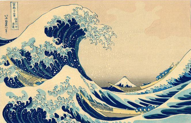 estampe-hokusai