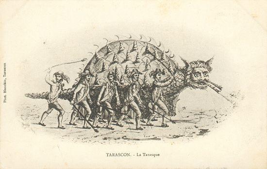 dr450-tarasque